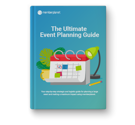ultimate event planning guide
